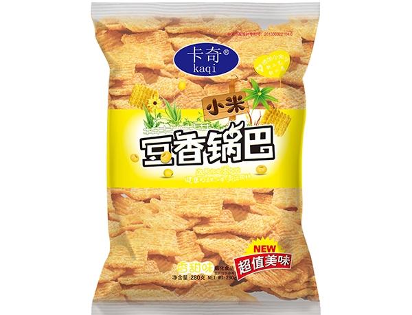 280g豆香小米锅巴-香甜味