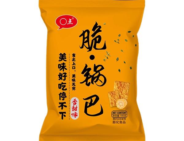 105g脆锅巴-香甜味