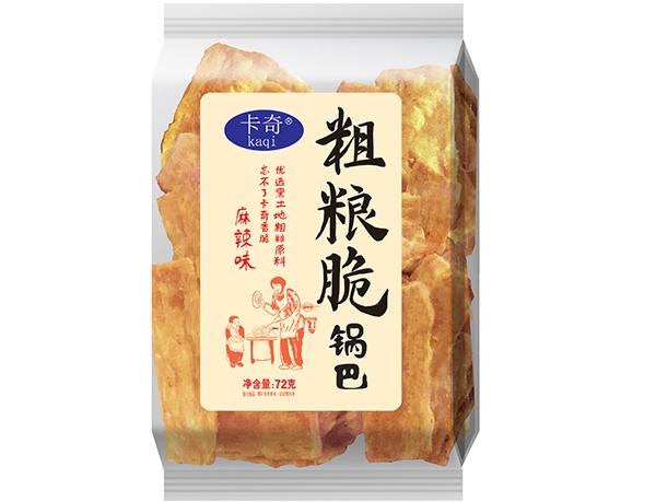 72g粗粮脆锅巴-麻辣味